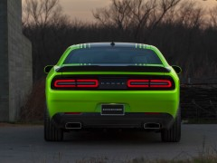 dodge challenger pic #116924
