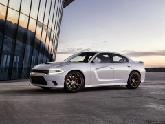 dodge charger srt hellcat pic #127471
