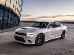dodge charger srt hellcat pic #127472
