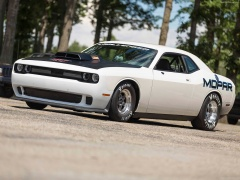 Challenger Mopar Drag Pak photo #128396