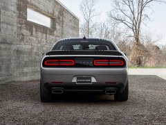 dodge challenger pic #139612