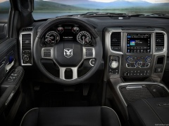 dodge ram 1500 laramie limited pic #140759