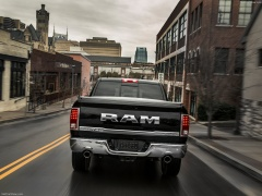 dodge ram 1500 laramie limited pic #140761