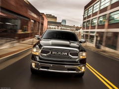dodge ram 1500 laramie limited pic #140763