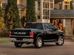 dodge ram 1500 laramie limited pic #140766