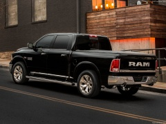 dodge ram 1500 laramie limited pic #140767