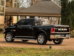 dodge ram 1500 laramie limited pic #140768