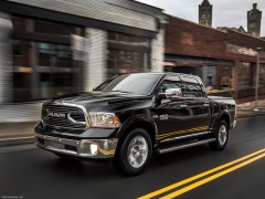 dodge ram 1500 laramie limited pic #140770