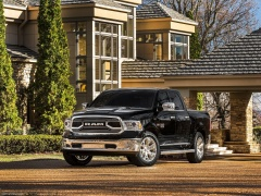dodge ram 1500 laramie limited pic #140771
