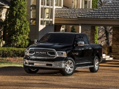 dodge ram 1500 laramie limited pic #140772