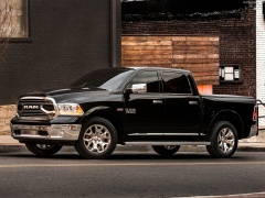 Dodge Ram 1500 Laramie Limited pic
