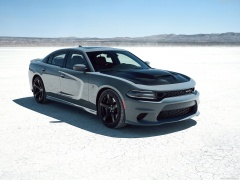 dodge charger srt hellcat pic #189292