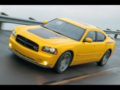 dodge charger rt pic #21433