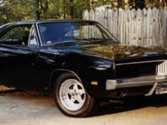 dodge charger rt pic #22310