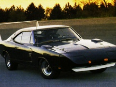 dodge daytona pic #22314