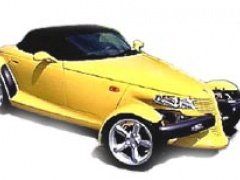 dodge prowler pic #22423