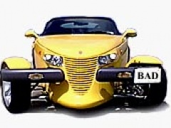 dodge prowler pic #22424