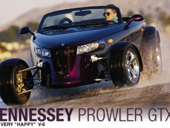 dodge prowler pic #22425