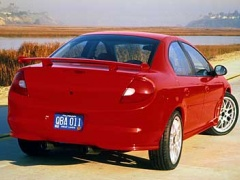 dodge neon rt pic #22470