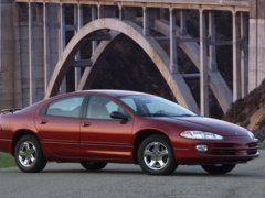Dodge Intrepid pic