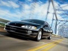 dodge intrepid pic #22658