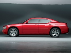 dodge charger pic #22937