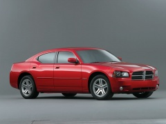 dodge charger pic #22941