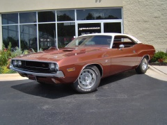dodge challenger pic #40422