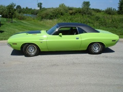 dodge challenger pic #40431