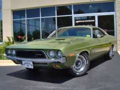 dodge challenger pic #40432