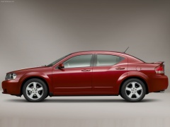 dodge avenger rt pic #40556