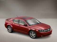 dodge avenger rt pic #40557