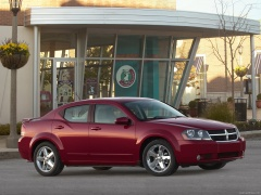 Dodge Avenger RT pic