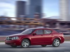 dodge avenger rt pic #40559