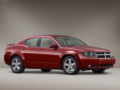 dodge avenger rt pic #40560