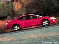 dodge intrepid pic #4258
