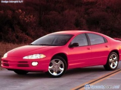 dodge intrepid pic #4259
