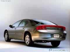 dodge intrepid pic #4260