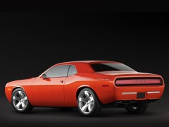 dodge challenger pic #43521
