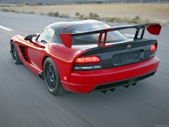 Viper SRT-10 ACR photo #49116