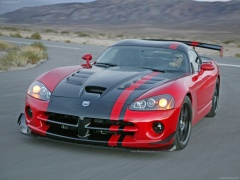Viper SRT-10 ACR photo #49117