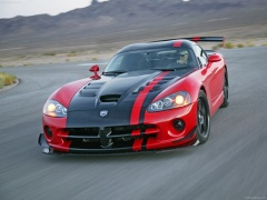 Viper SRT-10 ACR photo #49118
