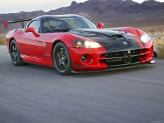 Viper SRT-10 ACR photo #49119