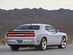 Challenger SRT8 photo #53585