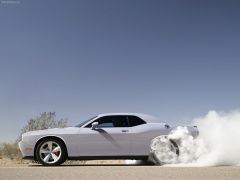 Challenger SRT8 photo #53587