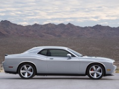 Challenger SRT8 photo #53588