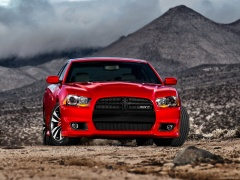 Charger SRT8 photo #78149