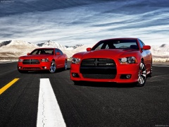 Charger SRT8 photo #78150