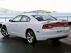 dodge charger pic #78787