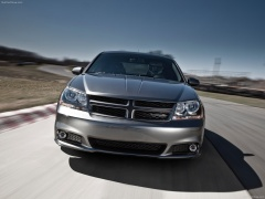 dodge avenger rt pic #79951